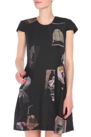 Платье JNBY. Цвет: 005