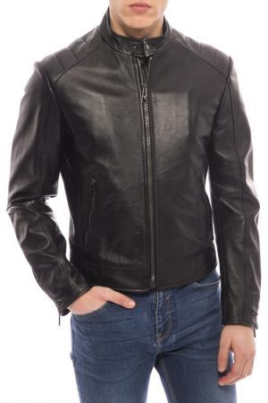 Jacket BILLIONAIRE. Цвет: black
