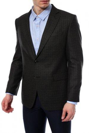 Пиджак ABSOLUTEX. Цвет: оливковый