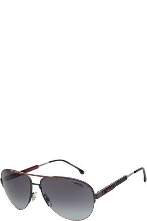 Очки CARRERA. Цвет: красный