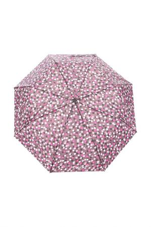 Зонт ISOTONER. Цвет: gommettes