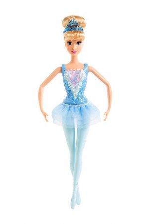 Кукла Золушка Disney Princess. Цвет: голубой