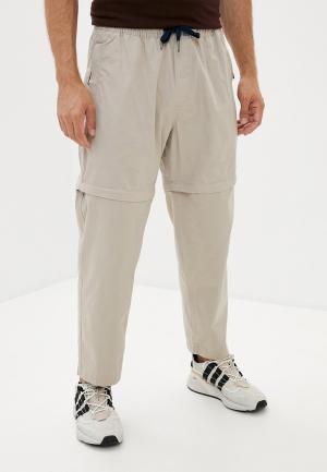 Чиносы Tommy Jeans. Цвет: бежевый