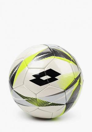 Мяч футбольный Lotto. Цвет: разноцветный