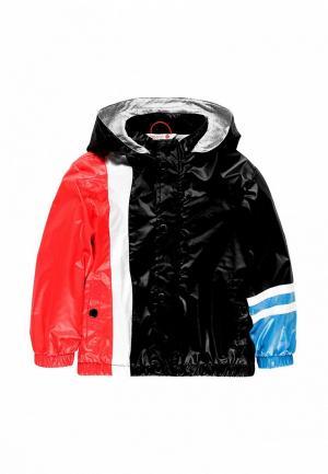 Куртка Boboli. Цвет: черный