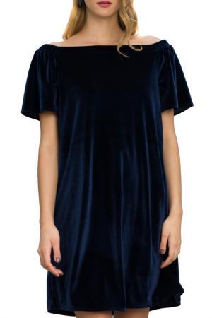 Dress ALMATRICHI. Цвет: navy