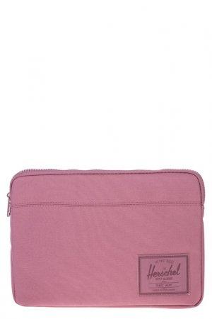 Чехол для планшета HERSCHEL. Цвет: розовый
