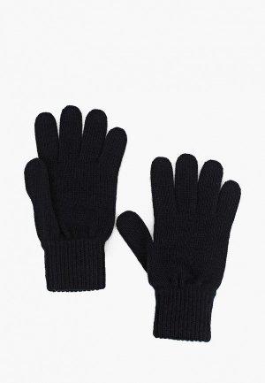 Перчатки Replay. Цвет: черный