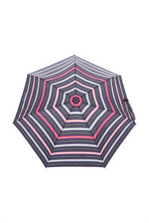 Зонт ISOTONER. Цвет: rayure arpege