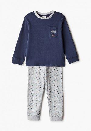 Пижама OVS. Цвет: разноцветный