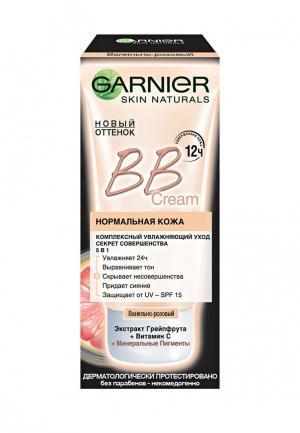 BB-Крем Garnier. Цвет: бежевый