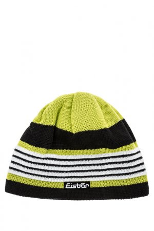 Шапка EISBAR. Цвет: зеленый