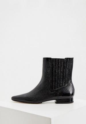 Ботинки Kenzo. Цвет: черный