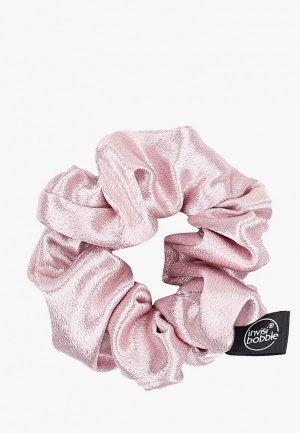 Резинка invisibobble. Цвет: розовый