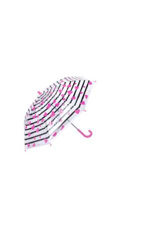 Зонт COCCODRILLO. Цвет: мультиколор