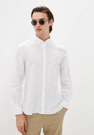 Рубашка Antony Morato. Цвет: белый