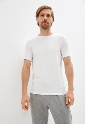 Футболка Dsquared2 Underwear. Цвет: белый