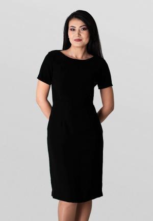 Платье Baimobasic. Цвет: черный