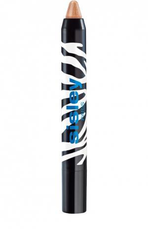Тени-карандаш для век Phyto-Eye Twist №9 Pearl Sisley. Цвет: бесцветный