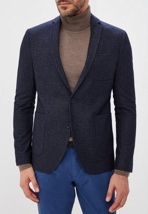 Пиджак Drykorn. Цвет: синий