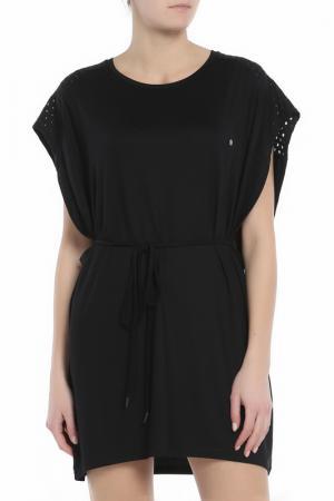 Платье BENCH. Цвет: bk022
