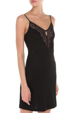 Сорочка BELARUSACHKA. Цвет: черный