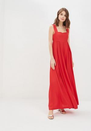 Платье MadaM T. Цвет: красный
