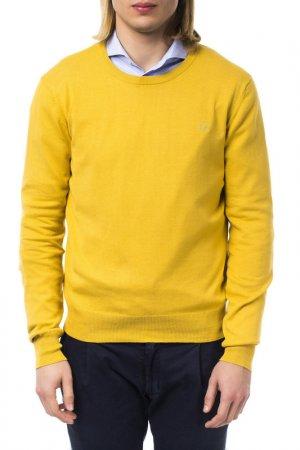 Jumper ARMATA DI MARE. Цвет: yellow