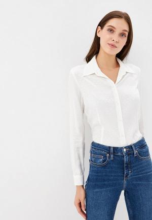 Рубашка Gregory. Цвет: белый