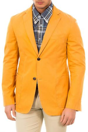 BlAZER MAN MCGREGOR. Цвет: yellow
