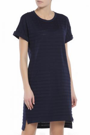Платье BENCH. Цвет: bl11213