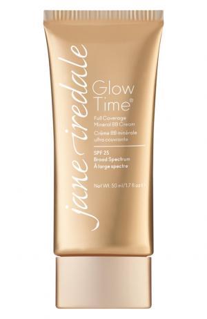ВВ-крем Glow Time, оттенок №6 jane iredale. Цвет: бесцветный