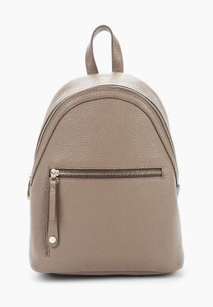 Рюкзак Fiato. Цвет: коричневый