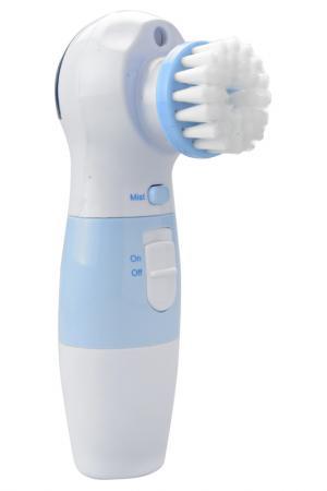 Аппарат для очищения кожи GEZATONE. Цвет: белый