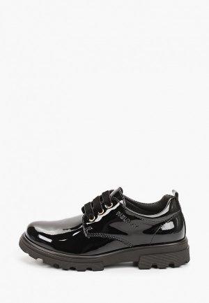 Ботинки Pablosky. Цвет: черный