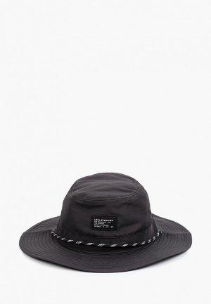 Шляпа Levis® Levi's®. Цвет: черный