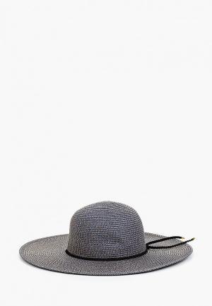 Шляпа Fabretti. Цвет: золотой