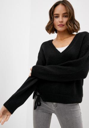 Пуловер Iro. Цвет: черный