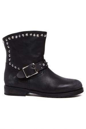Ботинки BAGATT. Цвет: black