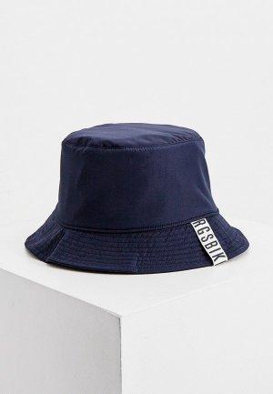 Панама Bikkembergs. Цвет: синий