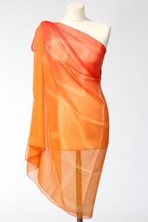 Парео FRANTELLI. Цвет: оранжевый