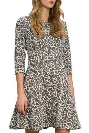 Dress ALMATRICHI. Цвет: gray