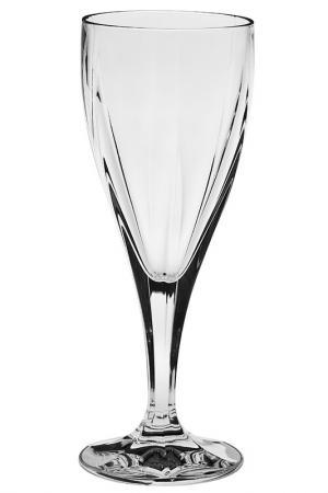 Рюмка для вина 220 мл, 6 шт. Crystalite Bohemia. Цвет: прозрачный
