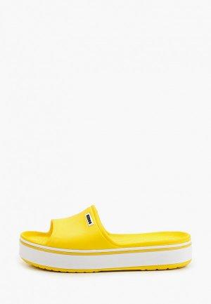 Сланцы Keddo. Цвет: желтый