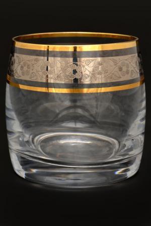 Набор стаканов 230 мл 6 шт. Bohemia. Цвет: мультиколор