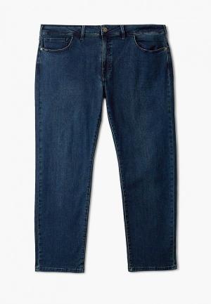 Джинсы Replika Jeans. Цвет: синий