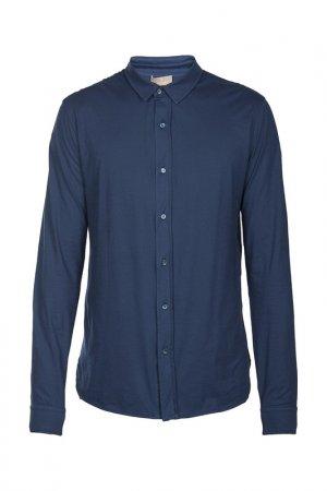Рубашка Cruciani. Цвет: мультицвет