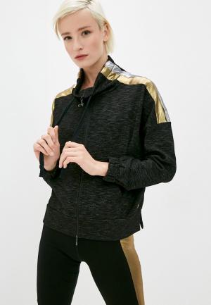 Олимпийка Deha. Цвет: черный