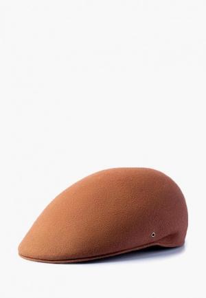 Кепка EleGant. Цвет: коричневый