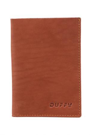 Обложка DUFFY. Цвет: светло-коричневый
